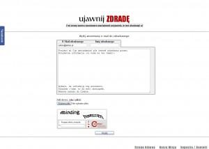 UjawnijZdrade.pl