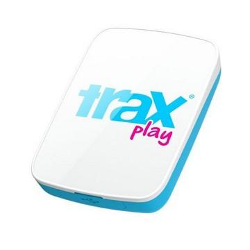 miniaturowy gps trax play